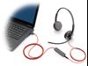Image sur Plantronics Blackwire 3220 USB-C, 209749-101