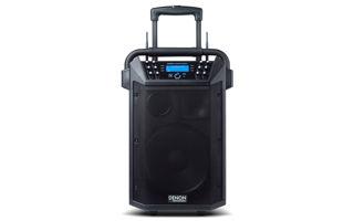 Haut-parleur amplifié Denon Audio Commander