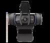 Caméra Logitech HD Pro C920S