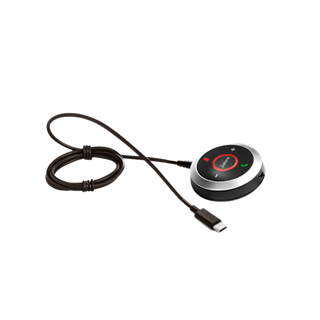 Image sur Jabra Link USB-C pour Evolve 80