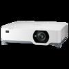 Projecteur LASER NEC P525WL