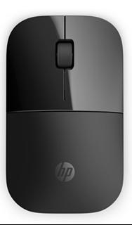 Image sur Souris Ultra-Mince HP Z3700, noire, V0L79AA#ABL