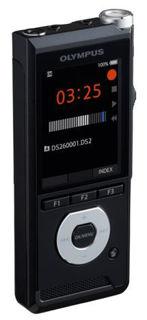 Dictaphone Olympus DS-2600