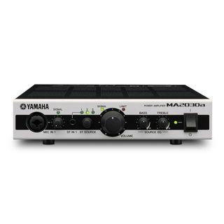 Amplificateur mélangeur audio YAMAHA MA2030A.