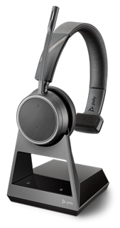 Image sur Plantronics Voyager 4210 Office, 2 Way
