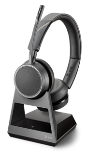 Image sur Plantronics Voyager 4220 Office, 2 Way