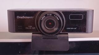 Image sur Caméra Onescreen Webcam