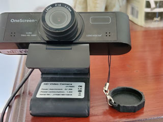 Caméra Onescreen Webcam