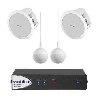 Vaddio EasyTalk USB, 999-86400-000