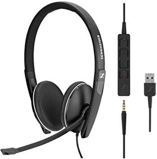 Image sur Epos Sennheiser SC 165 USB, 508317