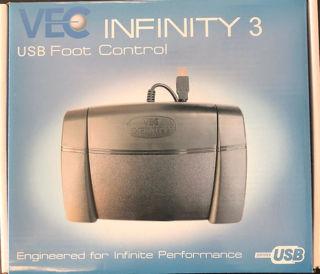 Pédalier universel Infinity-3