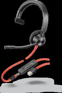 Blackwire 3315 USB-A