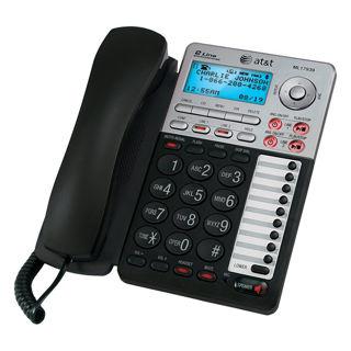 téléphone a 2 lignes