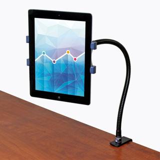 Image sur Support de tablette Startech, ARMTBLTUGN