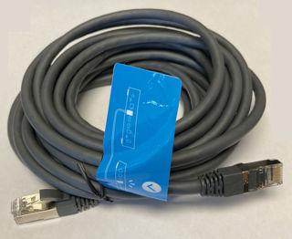 cable réseau Logitech TAP